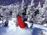 Killington in February and March
