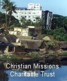 Christian Missions Charitable Trust
